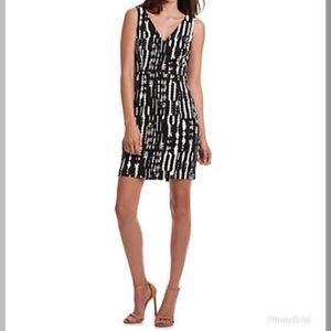 Trina Turk V-neck dress